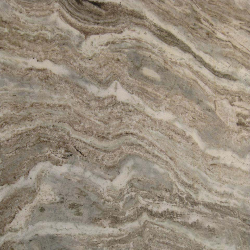 Fantasy Brown Florida Granite