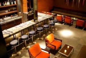 restaurant countertop